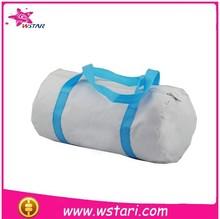 Duffel sports Gym Bag Travel trolley luggage Sports gym bag