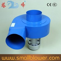 china centrifugal hot gas extractor fans industrial air blower
