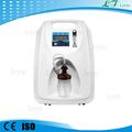 LTON3 de mini concentrador de oxígeno portátil