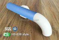 Plastic Stair Handrail Wall Mounted