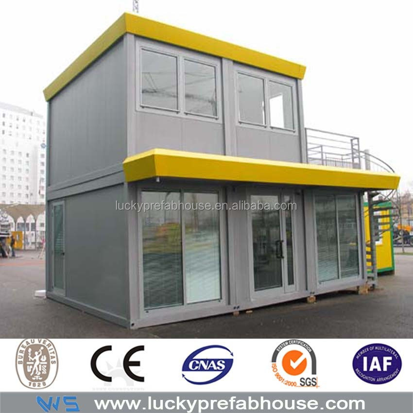 Good looking prefab shipping container homes for sale for Where to buy container homes