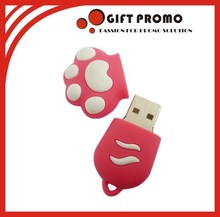 Wholesale Cute Cartoon USB Flash Drive