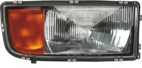 Head Lamp for Mercedes Benz Actros mp1 9418205461 9418205361