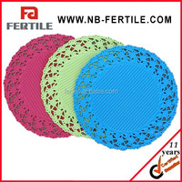 LY 113550 Small size kitchen heat resistant mat/2 pcs heat resistant glass table mat/kitchen mat walmart
