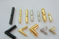Manufacturing metal brass pin hidden consealed jewelry wooden box hinge