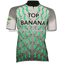 Specialized Sublimation Bike/Cycling Wearing For Sports