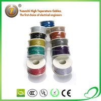 fep ul teflon wire used for electronic appliances voltage 600V