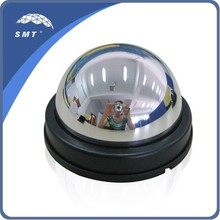 """4"""" CCTV Cameras Dome Case with Silver Plating Dome Covers"""