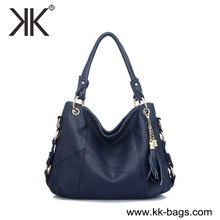 2015 Wholesale China PU Lady Hand and Bag, Designer Leather Women Hand Bags, Lady Hand Bag