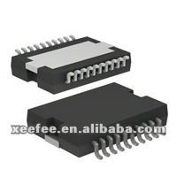 TDA7266D13TR# Dual Bridge Amplifier For LCD TV/Monitor, PC Motherboard, Electronic components