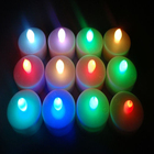 16 peça tea light candle holders atacado