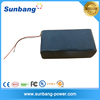 deep cycle rechargeable 3S5P-18650 lithium ion battery 12v 10Ah
