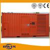 Soundproof Container Diesel Generator 1000 kva/800kw