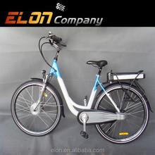 cheap best-selling city 28 inch li-ion battery electric bike on sale(E-TDB02 blue)