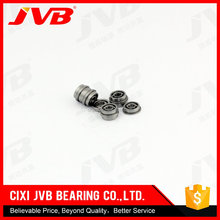 China supplier Hot Sale High Precision and Low Noise 8mm flange ball bearing