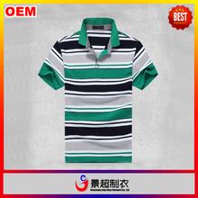 custom striped polo shirt,polo shirt cotton elastane wholesale
