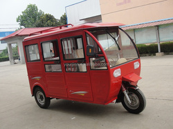 trike for adults, closed cabin passenger tricycle,tricycle with cabin