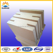 Produce JM insulation bricks complex insulating fire brick