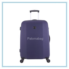 ABS and PC Trolley Suitcase Bag,Hard Luggage Trolley Set