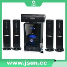 Mini Bluetooth Speaker Home Theater With Usb Sd Fm DM-8008