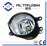 2 years warranty LED car led fog light with OSRAM chip 360 degree perfect emitting 80W fog lamp chevrolet aveo