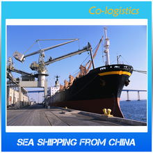 Professional Insurance Sea Freight to Los Angeles Service