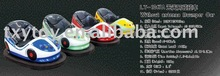 2012 the latest Without antenna Bumper Car LT-1047A