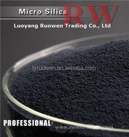 micro silica good price for dry powder front mortar admixtures
