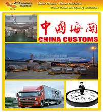 logistics ship From Shenzhen To New York