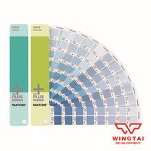Pantone RGB CMYK Color Chart GP5101