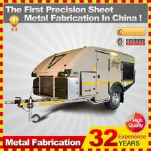 caravan caretta,professional manufacturer with custom service