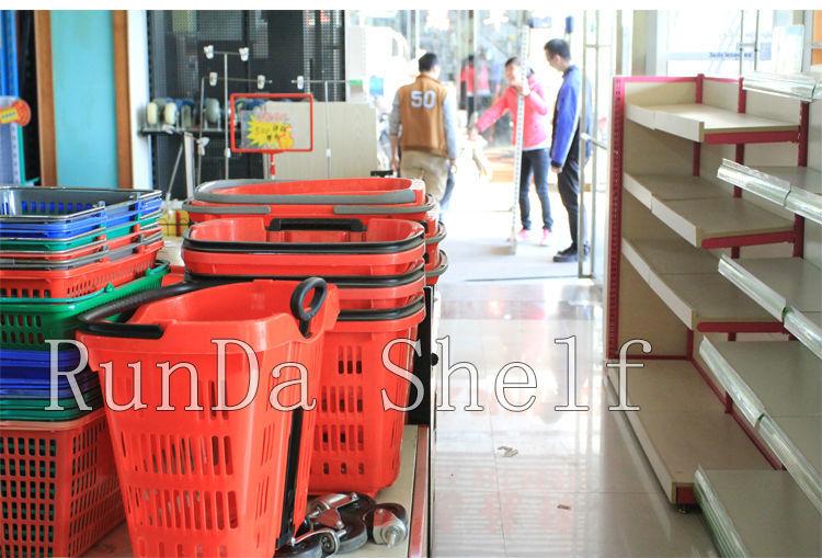 Trolley Shopping Basket (7)