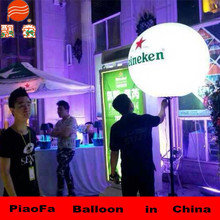 cheap globos mylar colorful foi air outdoor stand ballons