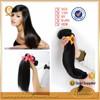 wholesale hair brazilian virgin hair 7a straight hair high quality