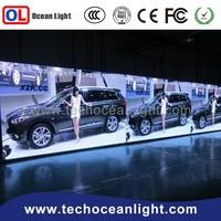 letreros para negocios p5 led video wall led screen for advertising