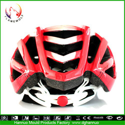 innovative products cam bicycle helmet design