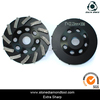 4inch Grinding Wheels for Concrete/ Diamond Cutting Disc for Mental