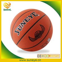 Official Size Weight PVC Basketball