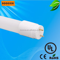 Double Sided Ip65 18w 1200mm Rotatable Russia t8 Circular Dimmable Led Tube