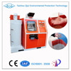 QY-400B Small footprint output cheap copper recycling machine