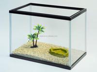 Aquarium Tank Gold Fish Starter Kit