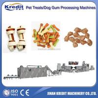 Automatic Dog Pet Chews Machine/Pet Treats Extruder/Making Machinery