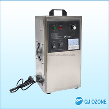 ozone generator in home air fresh with good live environment