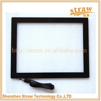 Customized Multi-touch USB Infrared Touch Panel IR Touch Screen