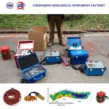 DUK-2A Electric Resistivity Tomography Meter