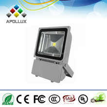 High qulity IP67 waterproof outdoor cob 70w led light flood with 2 years warranty