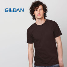 63000 Softstyle Ring Spun Adult T-Shirt (Asian Fit)