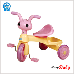China kids tricycle with brake Baby / Kids Tricycle