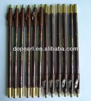 Jumbo Cosmetic Eye pencil with sharpener