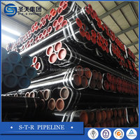 high quality sch40 psl1/psl 2 seamless stpg 370 pipe